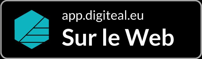 Digiteal web badge