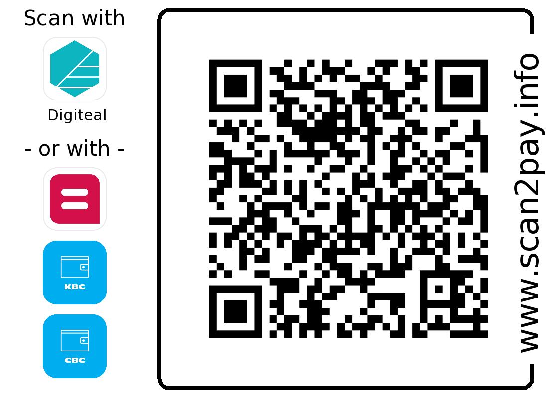 EPC QR code example