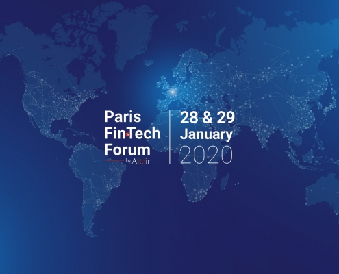 Paris Fintech Forum 2020