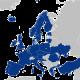 EU Peppol coverage map